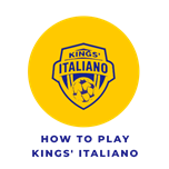 How to Play Kings' Italiano