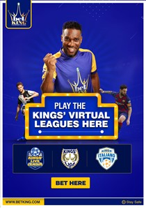 Kings Virtual Leagues